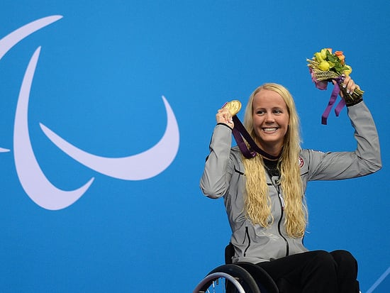 How Gold-Medal Paralympian Mallory Weggemann Found 'Strength and Courage' After an Epidural Injection Left Her a Paraplegic