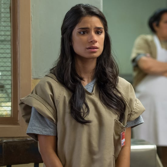Where Has Maritza Been in Orange Is the New Black?
