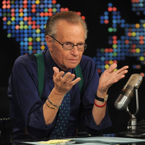 Larry King Dead at Age 87