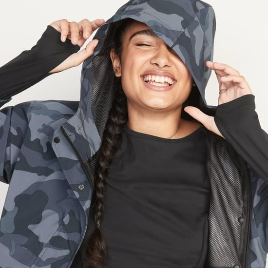 Activewear Layering Pieces For Your Post-Workout Activities