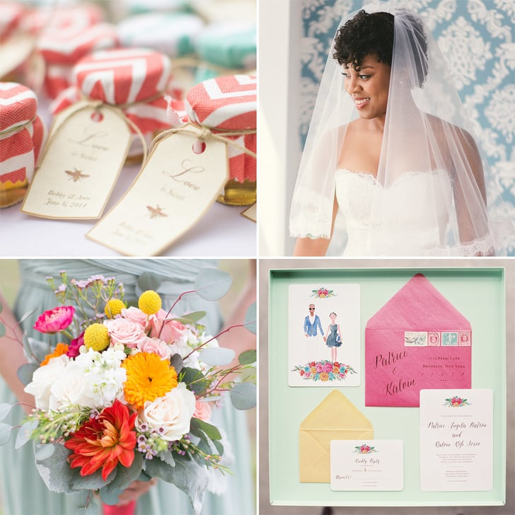 130 Ways to Save Money and Still Have the Wedding of Your Dreams