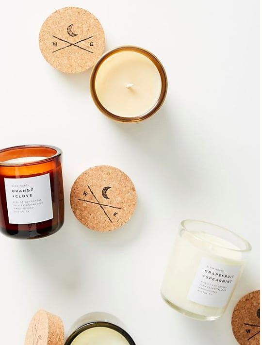 Slow North Jar Candle  ($29)