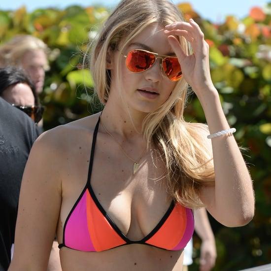 22 Celeb Snaps to Inspire Your Best Bikini Style