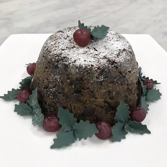 The Royal Family Shares Their Christmas Pudding Recipe
