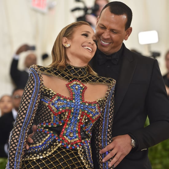Alex Rodriguez Today Show Quotes About Jennifer Lopez 2018