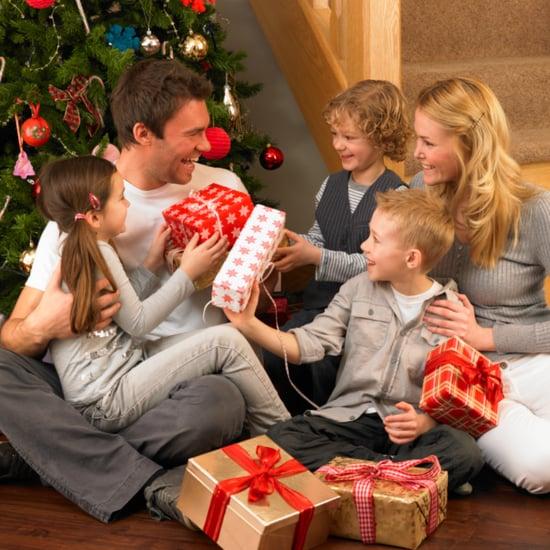 Budgeting Christmas and Hanukkah