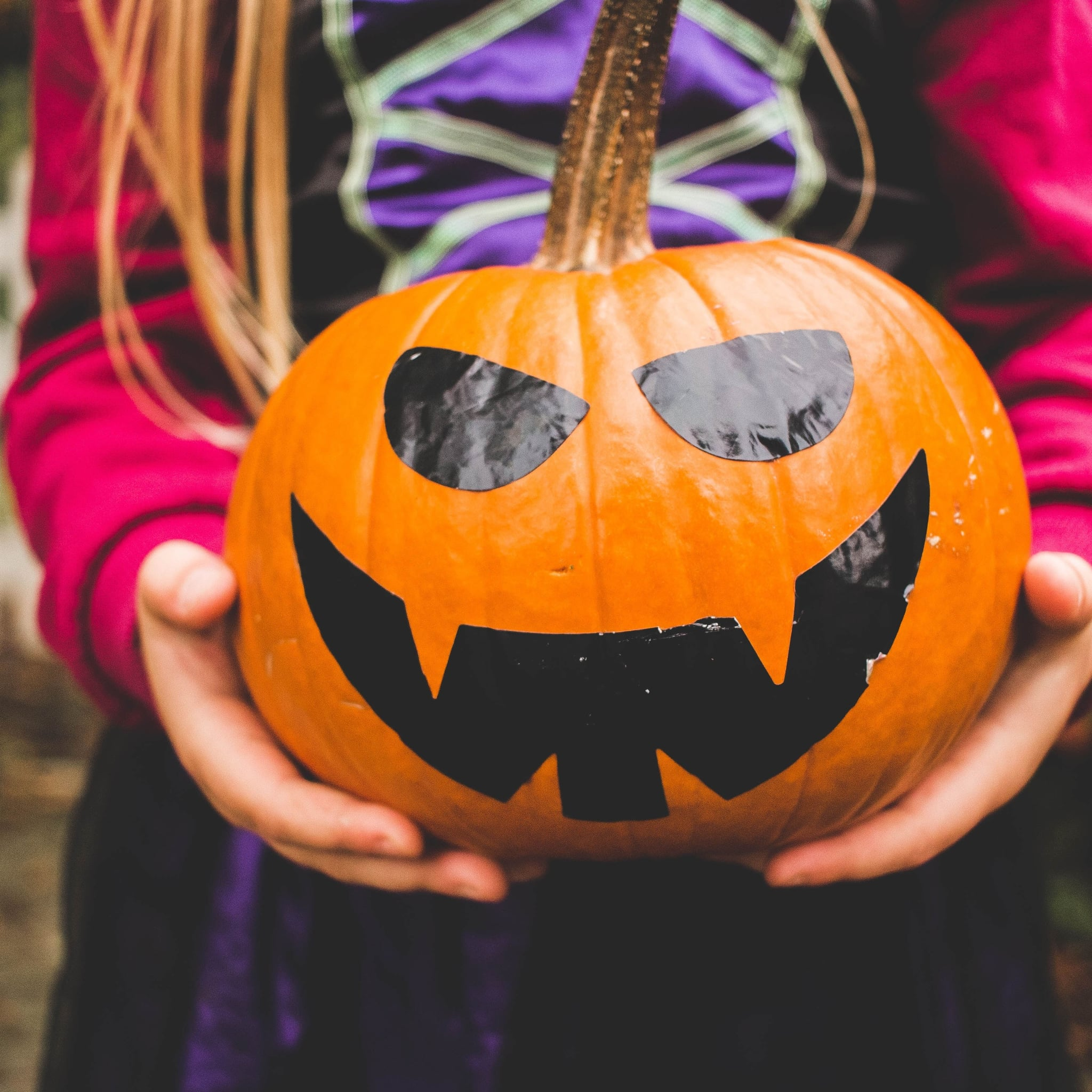 Spooky Halloween Games To Play With Kids Popsugar Family