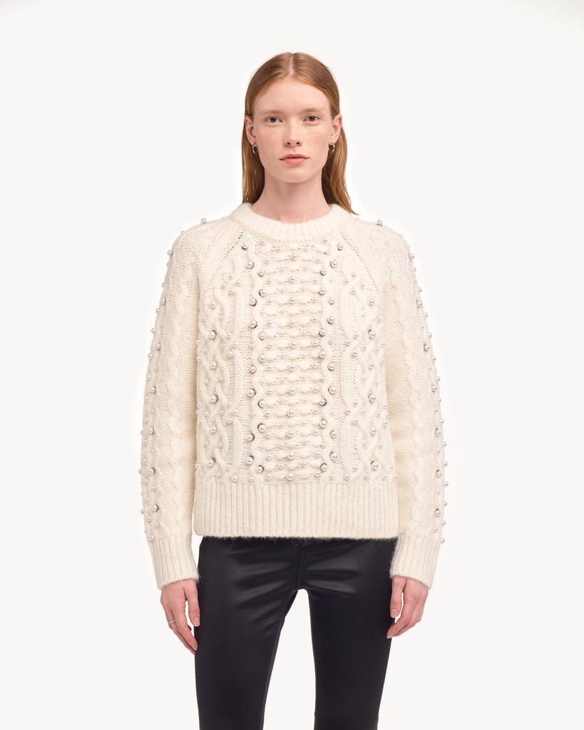 Rag & Bone Jemima Crew Sweater