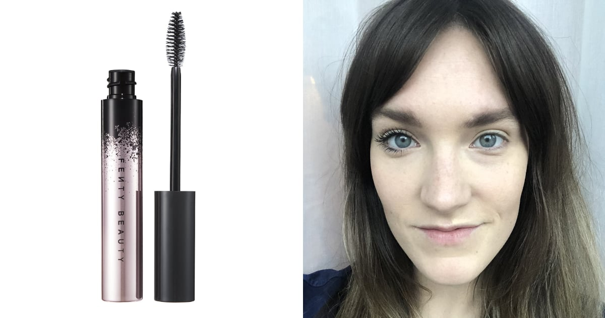 I'm particularly stubborn when it comes to switching up my I've used the same wand for years because my little, fair eyelashes like what they like,
