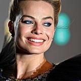 Pictured: Margot Robbie