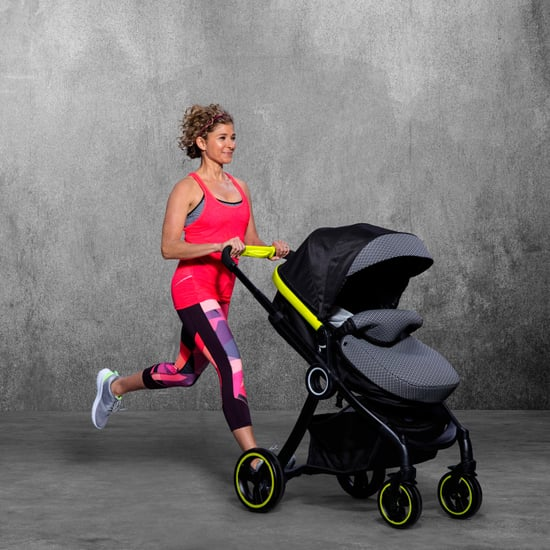 Great Workouts For New Moms