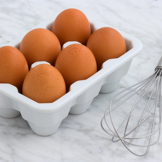 Why I Always Keep Eggs in My Fridge as a Dietitian