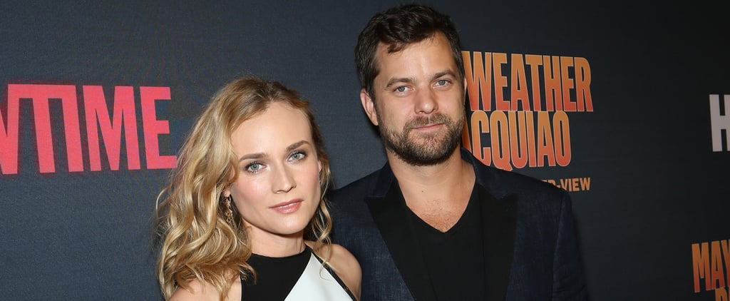 Joshua Jackson and Diane Kruger Have Broken Up After a Decade of Dating