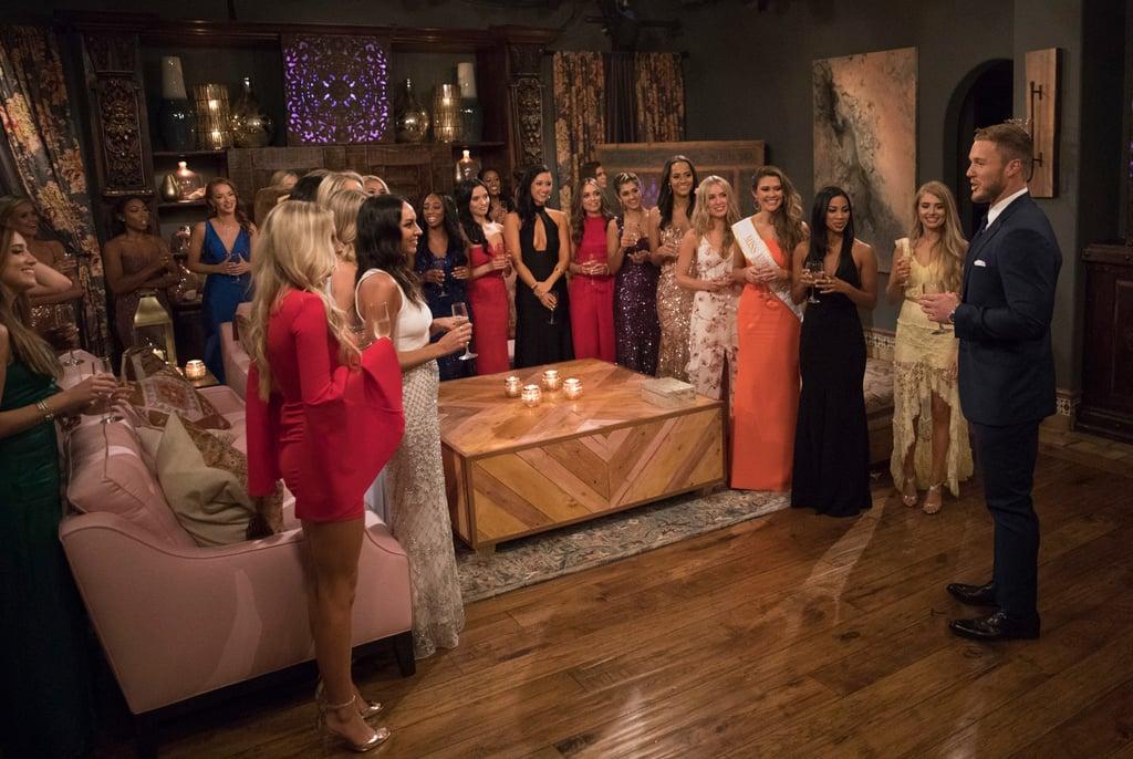 The Bachelor Season 23 Premiere Recap