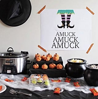 Hocus Pocus Party Ideas