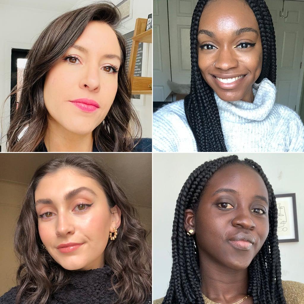 4 Editors Review the Lys Beauty Triple Fix Serum Foundation