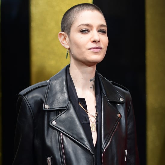 Asia Kate Dillon Talks About Gendered Award Show Categories