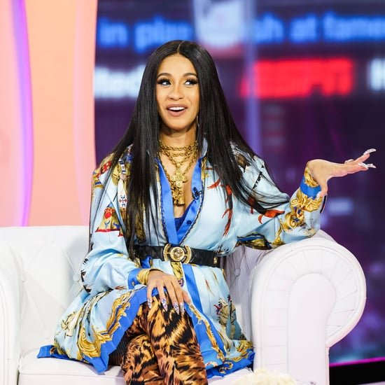 Cardi B's Tweets About Shaving Her Vagina June 2018