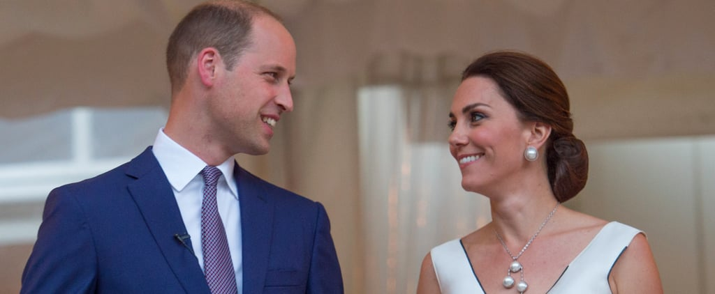 Loving Glances, Sweet PDA, and Lots of Smiles: Kate and Will's Best Royal Tour Moments
