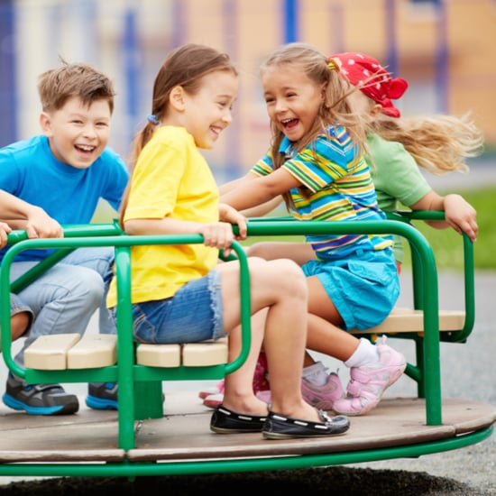 Recess Should Not Be Taken Away to Punish Kids
