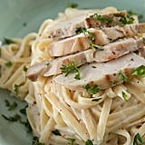1-Pot Guilt-Free Chicken Alfredo