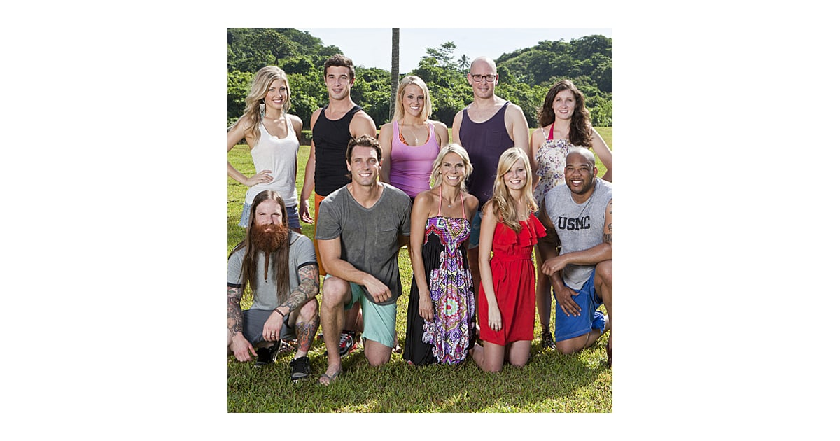 'Survivor: Philippines' cast includes Lisa Whelchel and ...