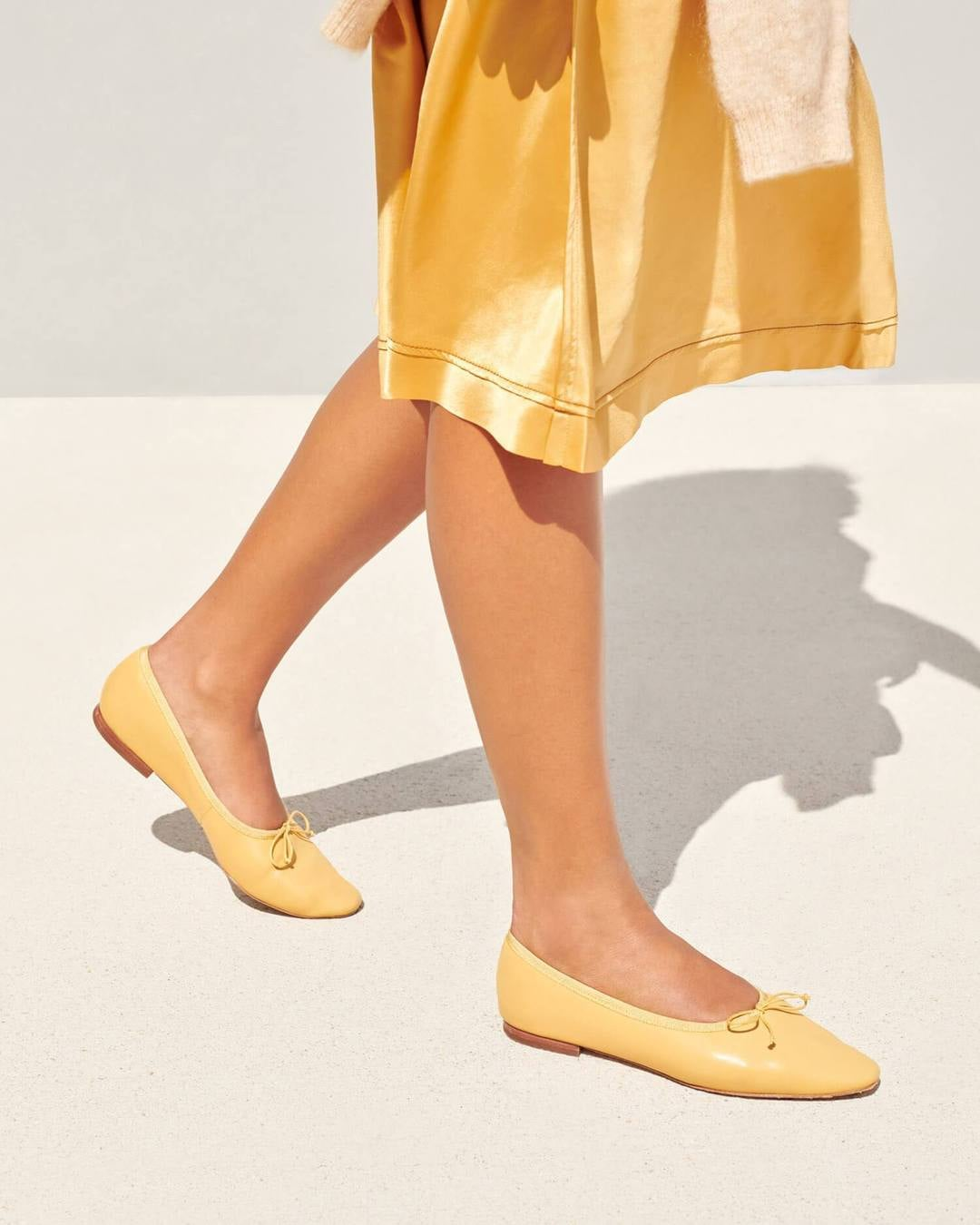 20 Of The Best And Most Comfortable Flats For Women 2021 Popsugar Fashion