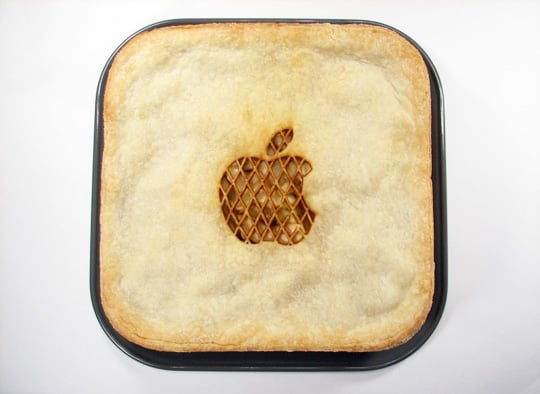 Daily Tech: Who Doesn't Want a Slice of Apple Apple Pie?