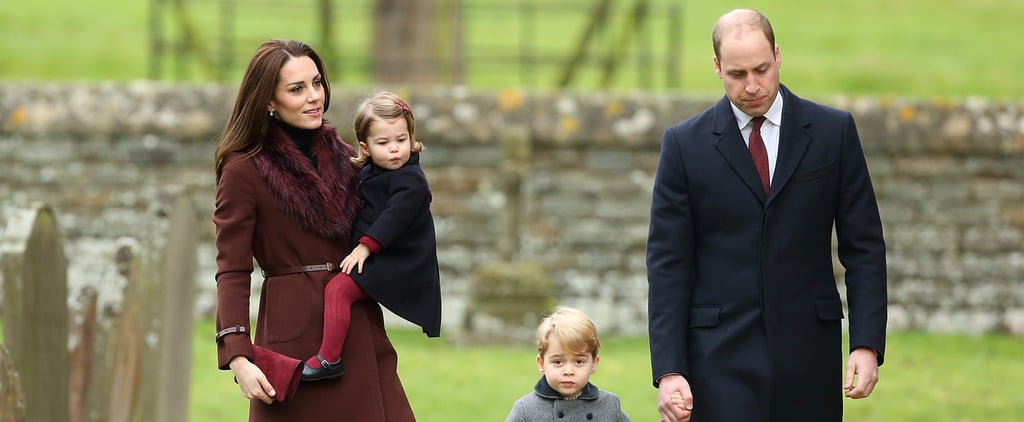 Royal Family Christmas Traditions For Kids