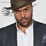 O-T Fagbenle as Luke