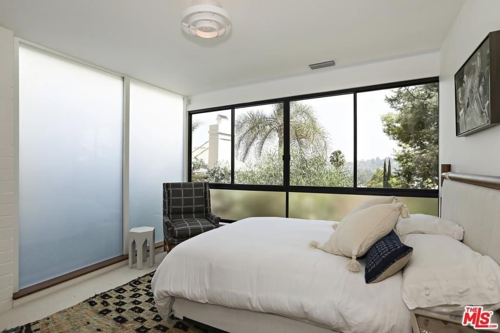 Kristen Wiig Silver Lake, Los Angeles, Home Photos