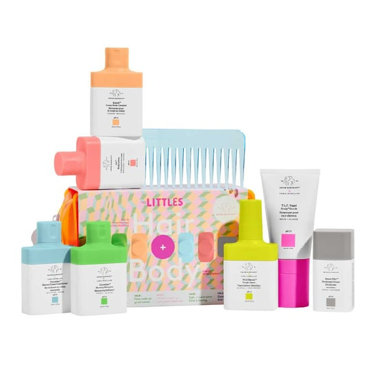 Best Boots Beauty Gift Sets 2021