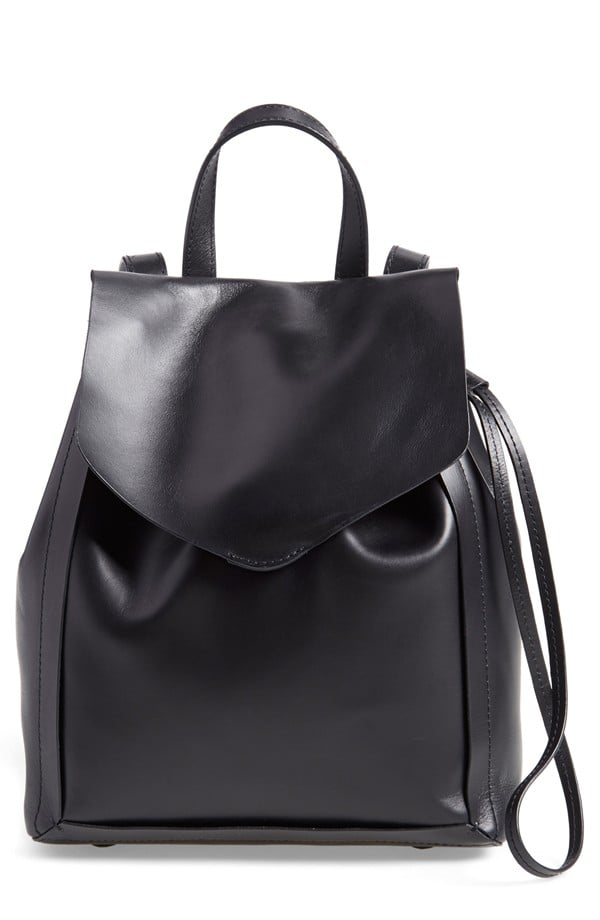A Chic Backpack