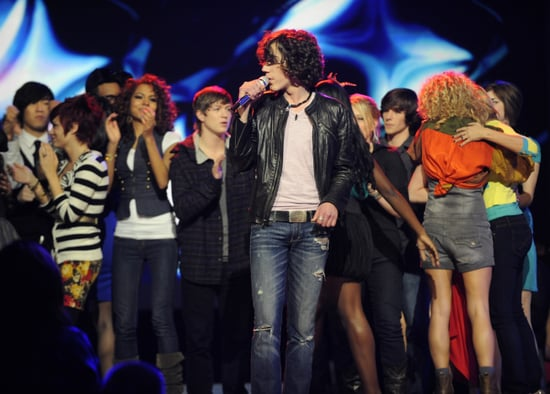 Who Was Voted Off American Idol? 2010-02-26 08:09:07