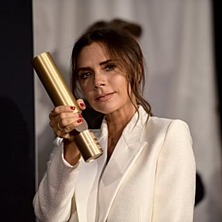 Victoria Beckham People's Choice Awards Speech 2018