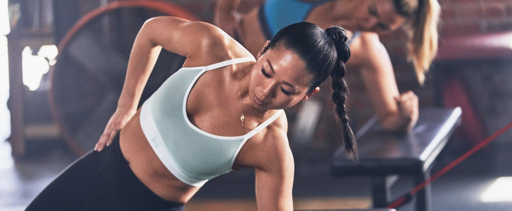 Under Armour Pieces to Shop For New Fitness Goals