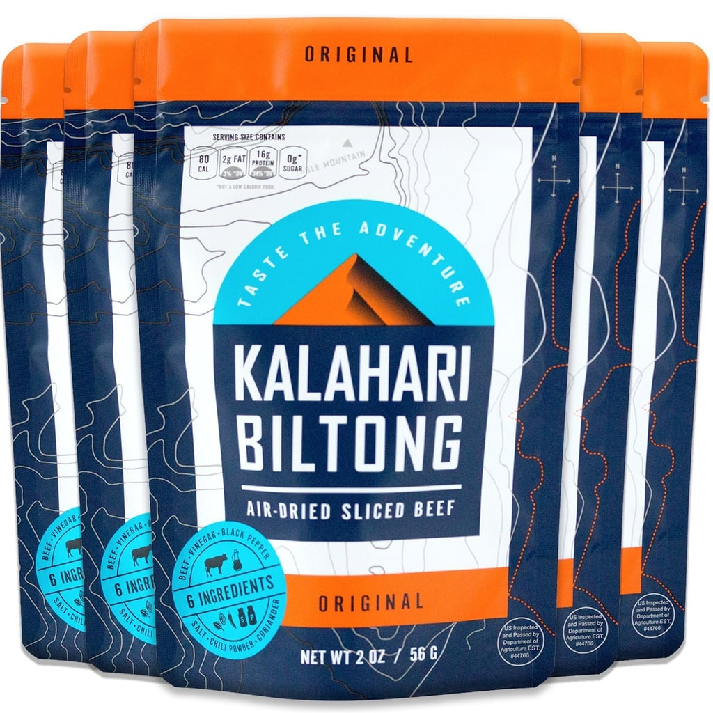 Kalahari Biltong Air-Dried Beef