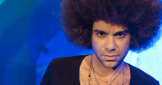 Photos of Jamie Archer Jamie Afro Who is the Sixth Act to Leave The X Factor Losing to Lloyd Daniels in Bottom Two