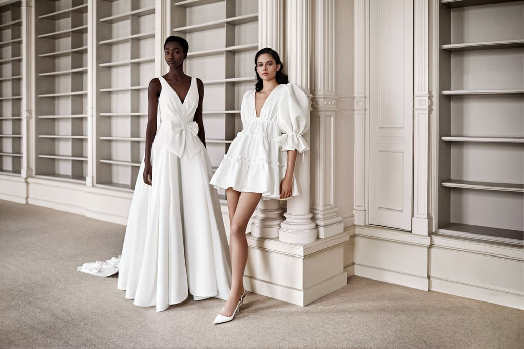 The 6 Biggest Wedding Dress Trends For 2021 Brides to Know