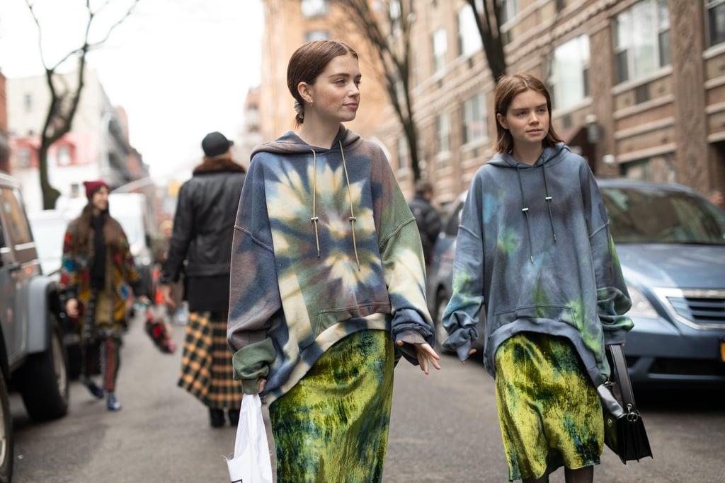 Tie Dye Trend For 2019 | POPSUGAR Fashion Australia