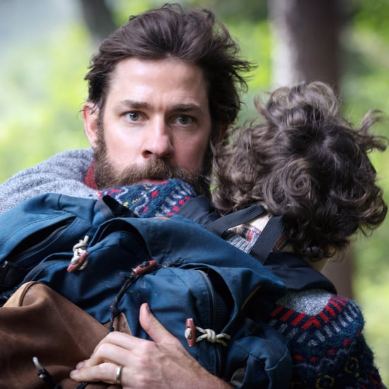How Scary Is A Quiet Place?