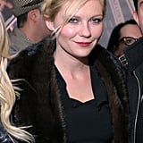 Kirsten Dunst celebrated at her Bachelorette afterparty.
