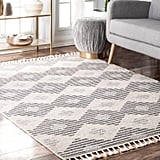 NuLoom Lynx Striped Outdoor Rug