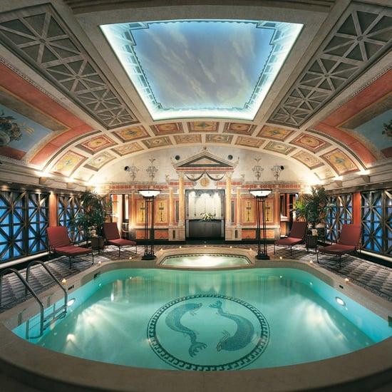 مجموعة دورشستر تفتتح فندقاً جديداً في دبي