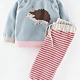 Mini Boden Knit Sweater & Pants