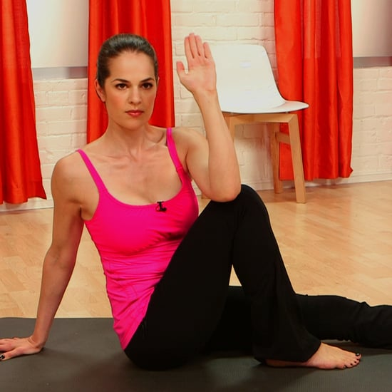 Feel Like a New You With This Detoxing Yoga Series