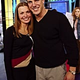 The Bachelor, Season 2: Aaron Buerge and Helene Eksterowicz