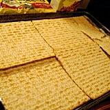 Prepare Your Matzoh
