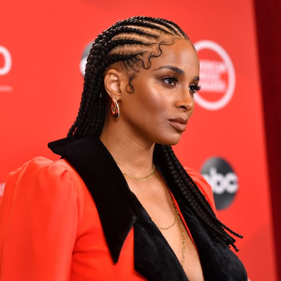 Ciara Is Launching Her Own Beauty Brand