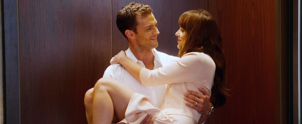 Best Moments in Fifty Shades Freed